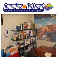Canarias Cultural, Santa Cruz, Ténérife