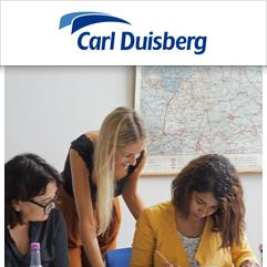 Carl Duisberg Centrum, Munic
