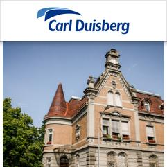 Carl Duisberg Centrum, ラドルフツェル