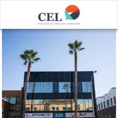 CEL College of English Language Santa Monica, ロサンゼルス