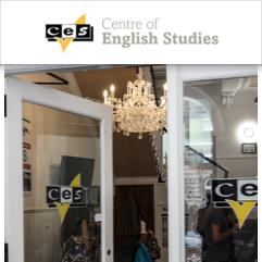 Centre of English Studies (CES), 爱丁堡