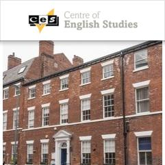 Centre of English Studies (CES), 利兹