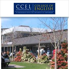Christchurch College of English, 크라이스트 처치
