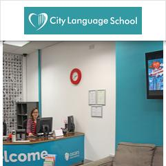 City Language School, Дублін