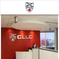 CLLC Canadian Language Learning College, オタワ