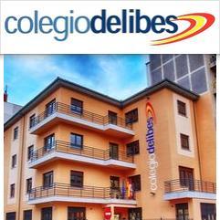Colegio Delibes, Саламанка