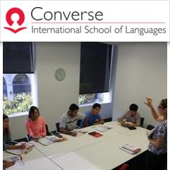 Converse International School of Languages