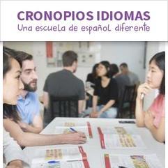 Cronopios Idiomas, 마드리드