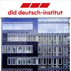DID Deutsch-Institut, Берлин