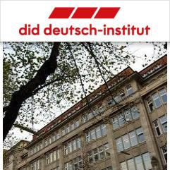 DID Deutsch-Institut, Hampuri