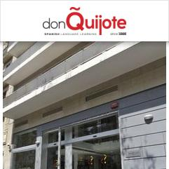 Don Quijote, Barselona