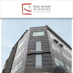 Easy Korean Academy, Séoul