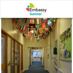 Embassy Junior Centre, Cambridge