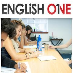 English One, Kapsztad
