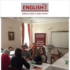 ENGLISHstay, Praag