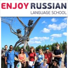 Enjoy Russian Language School, Petrozavodsk