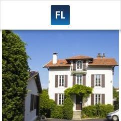 France Langue, Биарриц