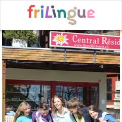 friLingue Language Camps, Leysin