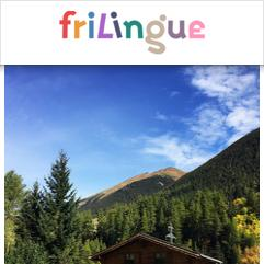 friLingue Language Camps, ليدز