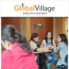 Global Village, カルガリー