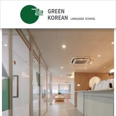 Green Korean Language School, Seül