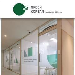 Green Korean Language School, 漢城