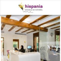 Hispania, escuela de español, 瓦伦西亚