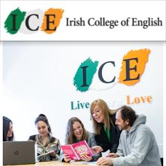 ICE Irish College of English, Дублін