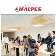 IFALPES - Institut Français des Alpes, อานน์ซี