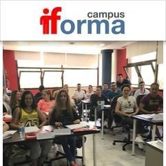 Iforma, Sevilla