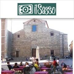 Il Sasso, 몬테풀치아노