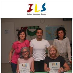 ILS Italian Language School, أوترانتو