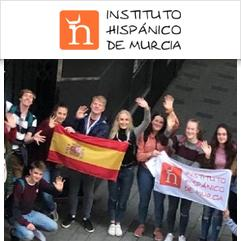 Instituto Hispanico de Murcia, 穆尔西亚