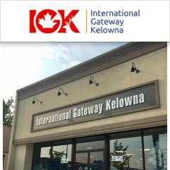 International Gateway Kelowna, 基隆拿