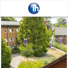International House Moulton Junior Centre, Moulton