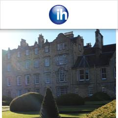 International House Newbattle Junior Centre, นิวแบตเทิล (Newbattle)