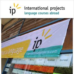 International Projects Junior Summer School, بياريتز
