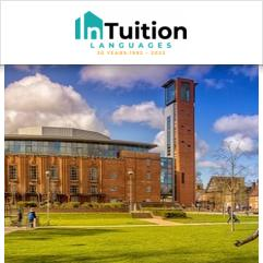 InTuition, Stratford-upon-Avon