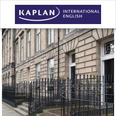 Kaplan International Languages, Edynburg