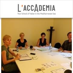L'Accademia, Cagliari
