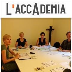 L'Accademia, Càller