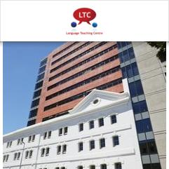 Language Teaching Centre, LTC, ケープタウン