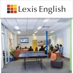 Lexis English, Sunshine Coast (Napfénypart)