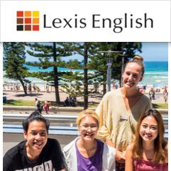 Lexis English, Sidney