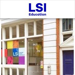 LSI - Language Studies International - Central, ロンドン