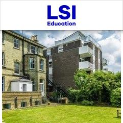 LSI - Language Studies International - Hampstead, London