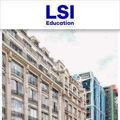 LSI - Language Studies International, Párizs