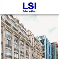 LSI - Language Studies International, パリ