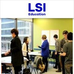 LSI - Language Studies International, バンクーバー