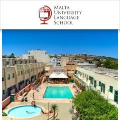 Malta University Language School, リハ